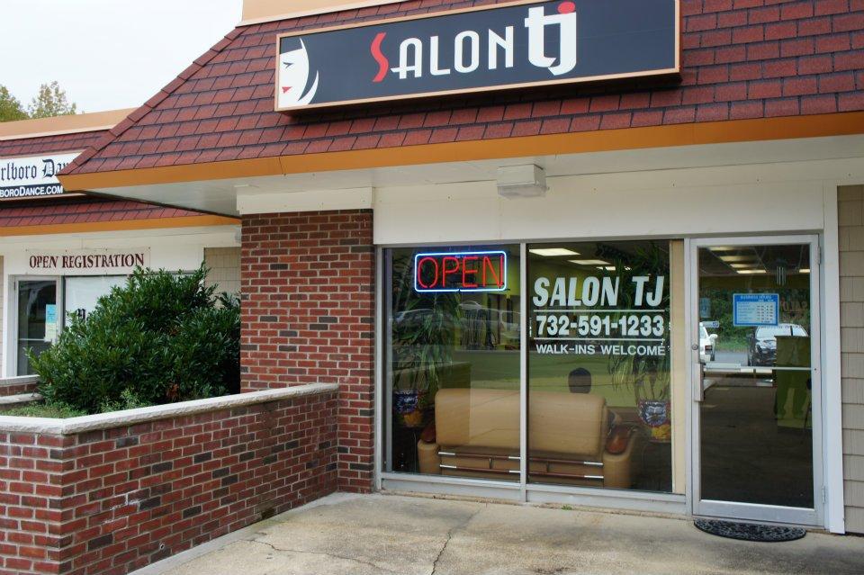 Salon Tj Hair Salons In Morganville Nj Salonsearch Com