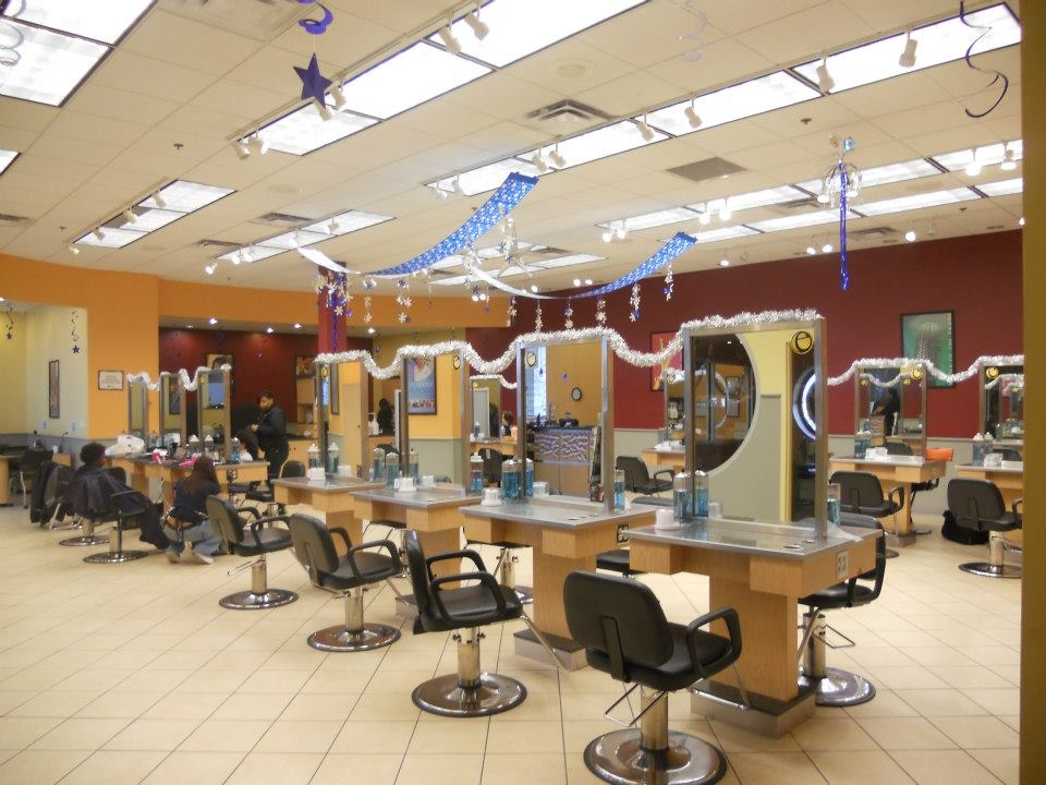 Empire beauty school hair salons in lisle il for Academy for salon professionals reviews