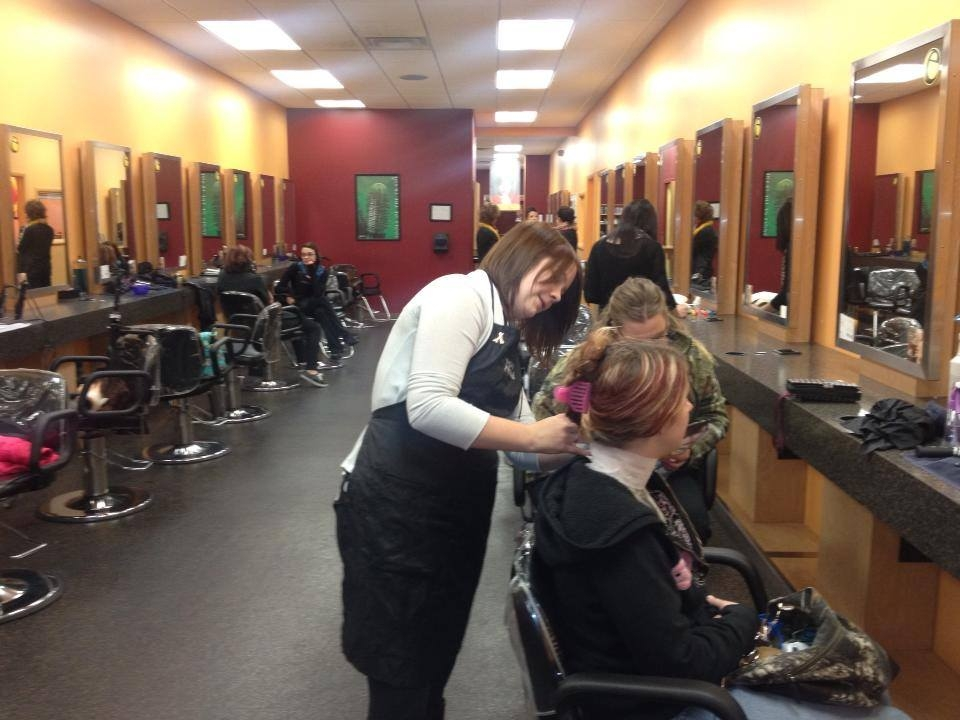 Empire beauty school hair salons in lancaster pa for 717 salon lancaster pa