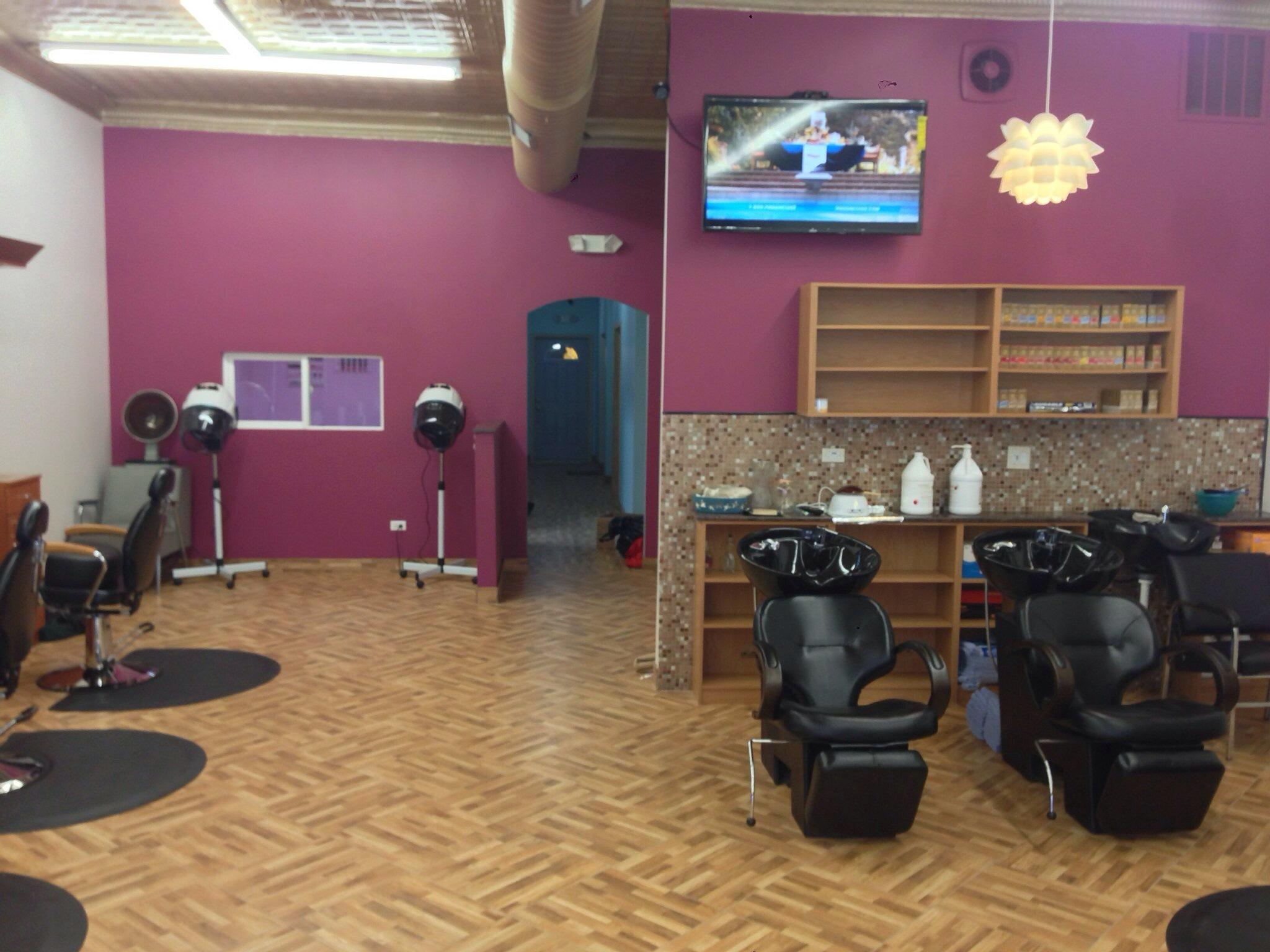 Parlour Salon And Spa Oak Creek Hours