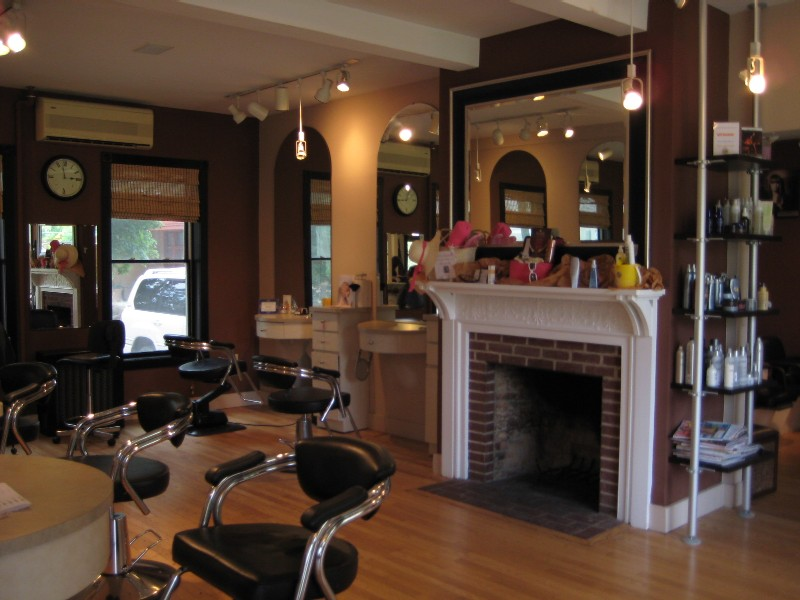 Salon And Spa Pictures