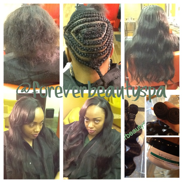 Forever Beauty Hair Salons In Baltimore Md Salonsearch