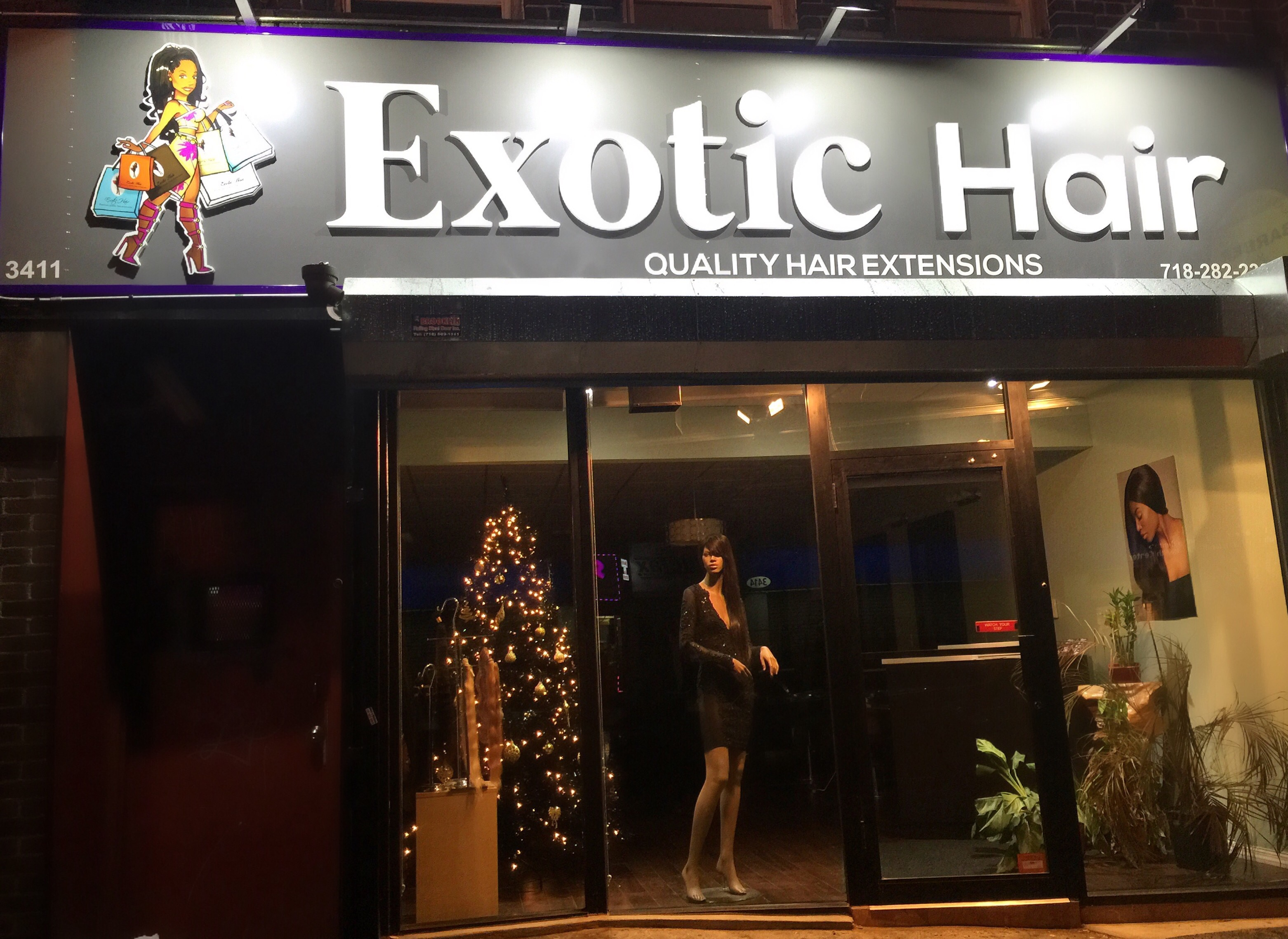 Exotichair Hair Stylists In Brooklyn Ny Salonsearch Com
