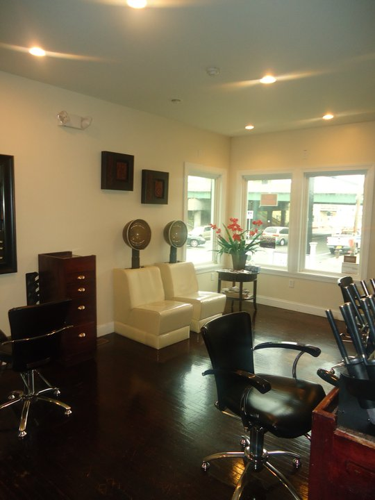 ethnic beauty salon art joy studio design gallery best